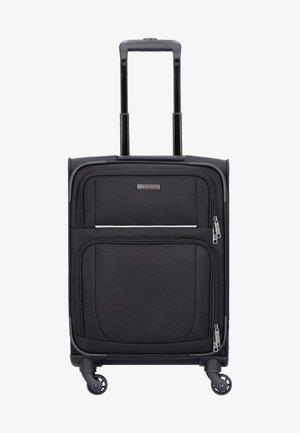 GARDA - Wheeled suitcase - black