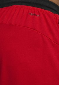 adidas Performance - 4KRFT SPORT ULTIMATE 9-INCH KNIT SHORTS - Shorts - red - 5