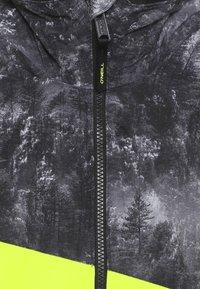 O'Neill - HALITE  - Snowboardová bunda - green - 4