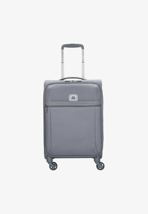 BROCHANT - Wheeled suitcase - grey
