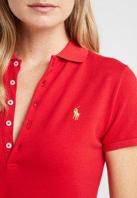 Polo Ralph Lauren - Poloshirt - red - 5