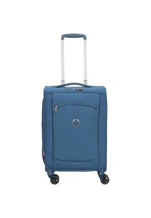 MONTMARTRE AIR 2.0  - Wheeled suitcase - blau