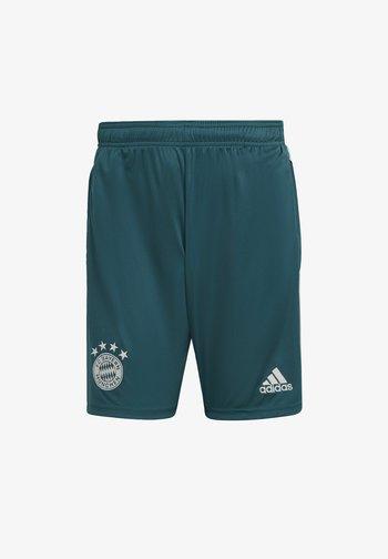 FC BAYERN MÜNCHEN  - Sports shorts - ricgrn