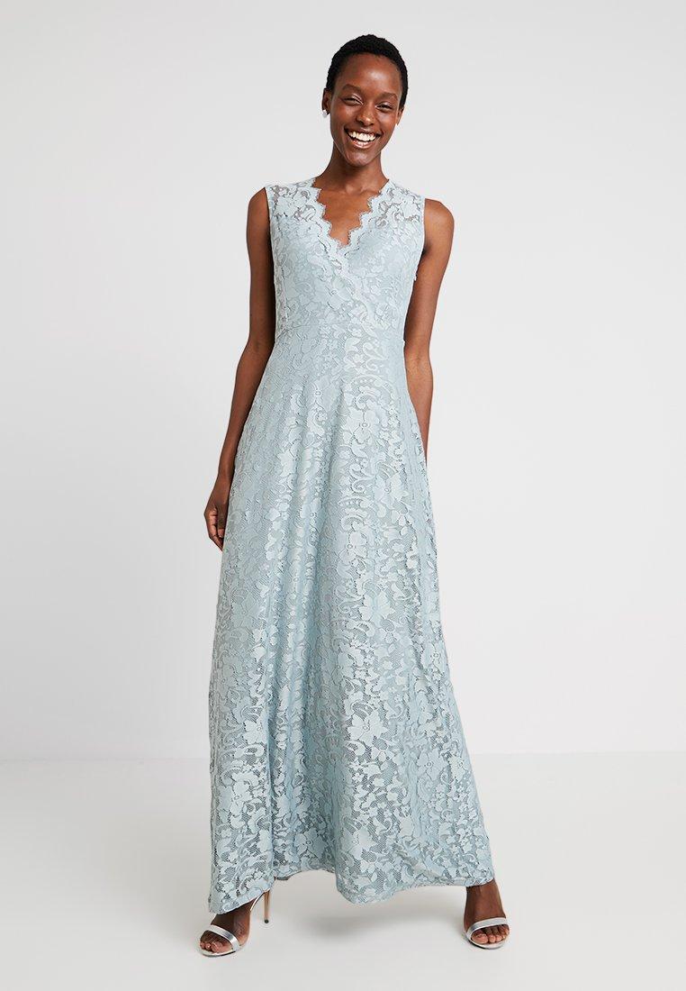 Anna Field - Společenské šaty - silver blue