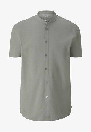 Shirt - greyish shadow olive