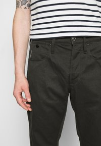 G-Star - LOIC RELAXED - Relaxed fit jeans - asfalt - 3