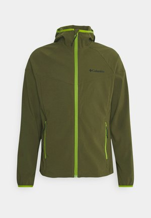CANYON - Outdoor jacket - new olive