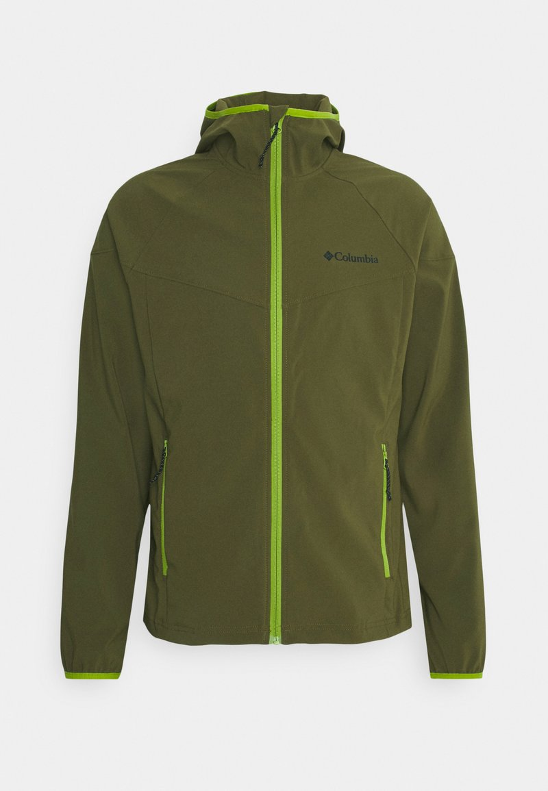 Columbia - CANYON - Outdoor jacket - new olive