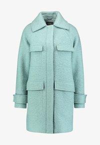 KIOMI - Classic coat - mint - 4