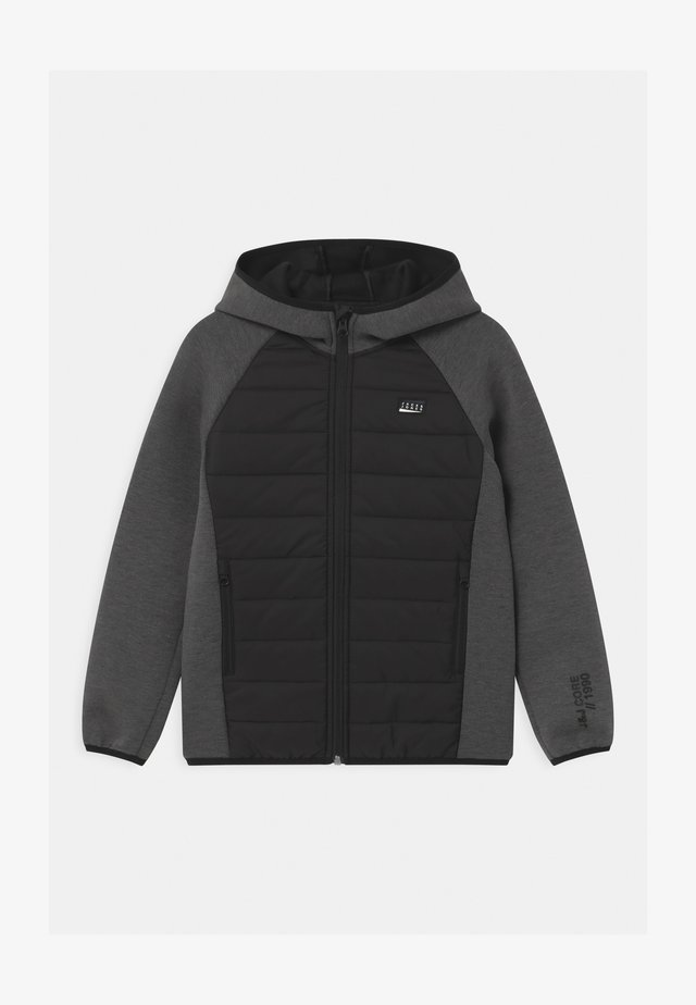 JCOTOBY - Winter jacket - black
