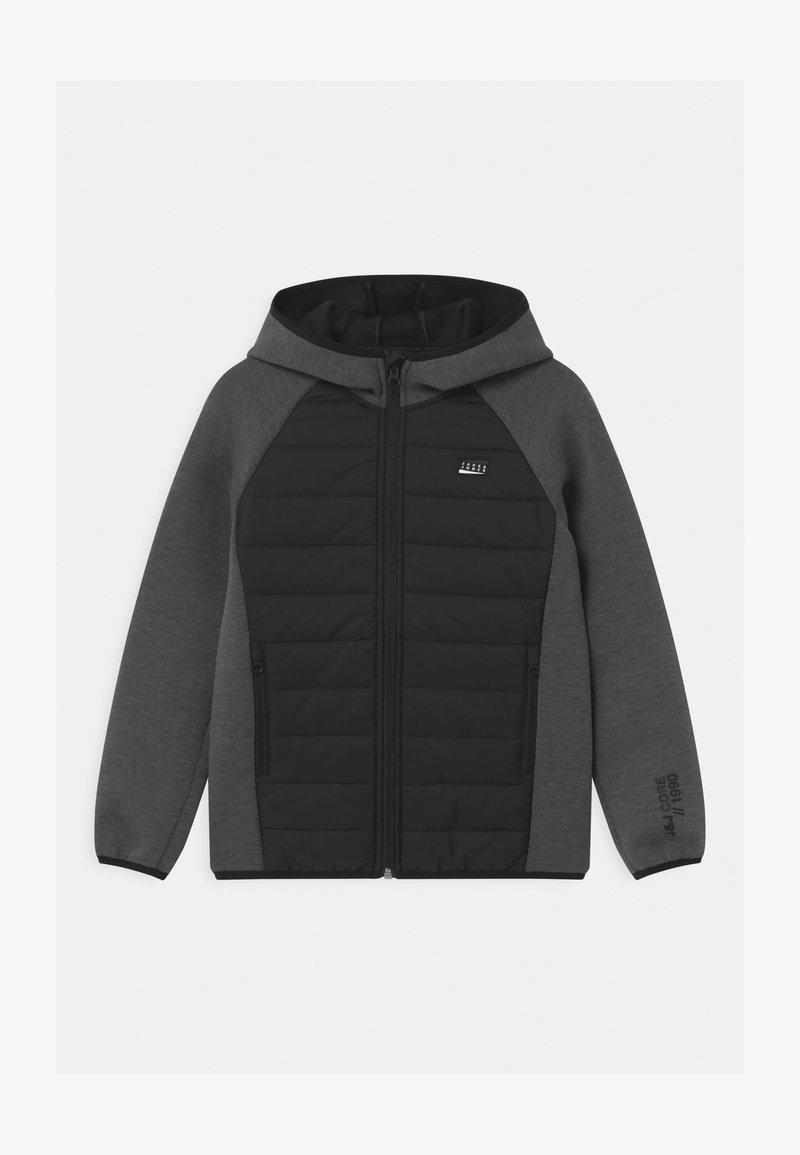 Jack & Jones Junior - JCOTOBY - Winter jacket - black