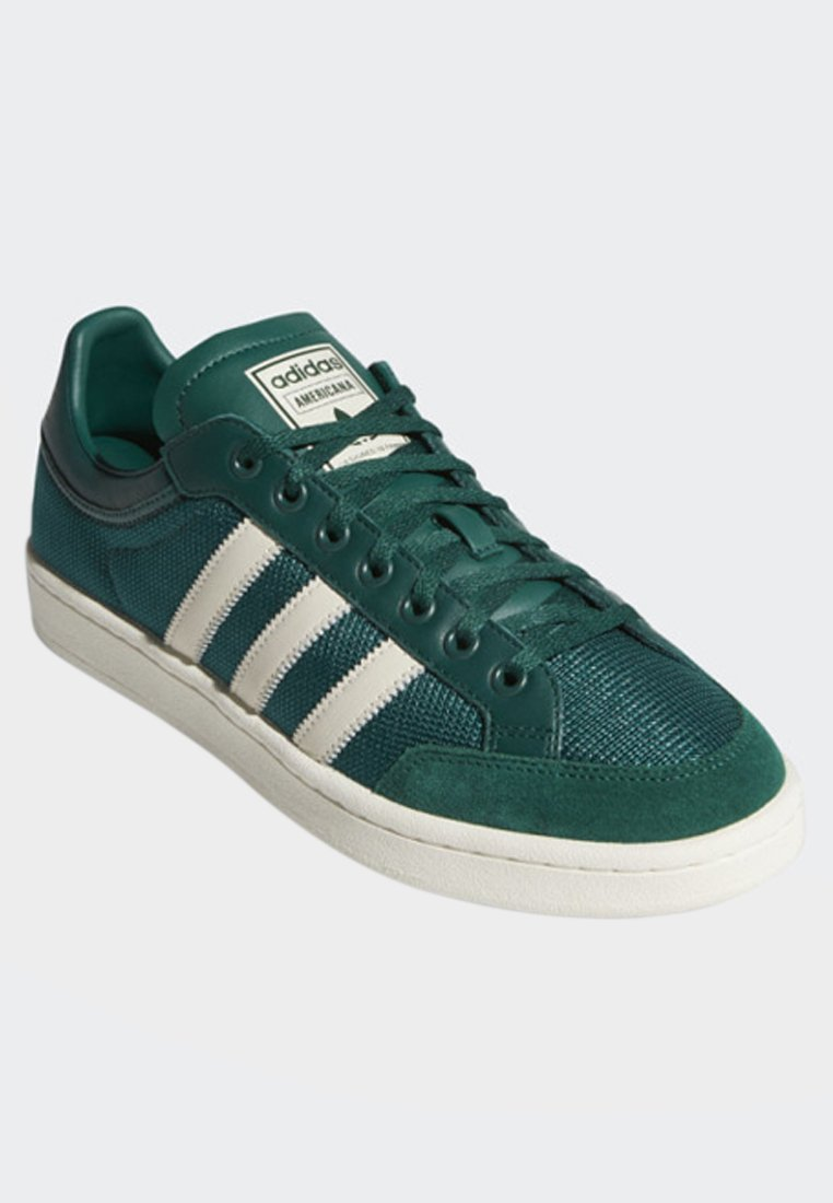 AMERICANA LOW SHOES - Baskets basses - green