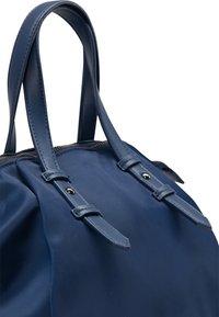 DreiMaster - Rucksack - blue - 4
