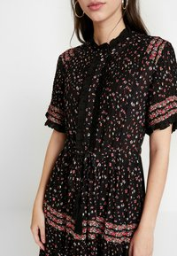 Free People - RARE FEELING - Maxi šaty - black - 8