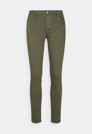 PETRA - Jeans Skinny - khaki