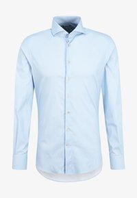 PROFUOMO - Formal shirt - blue - 5