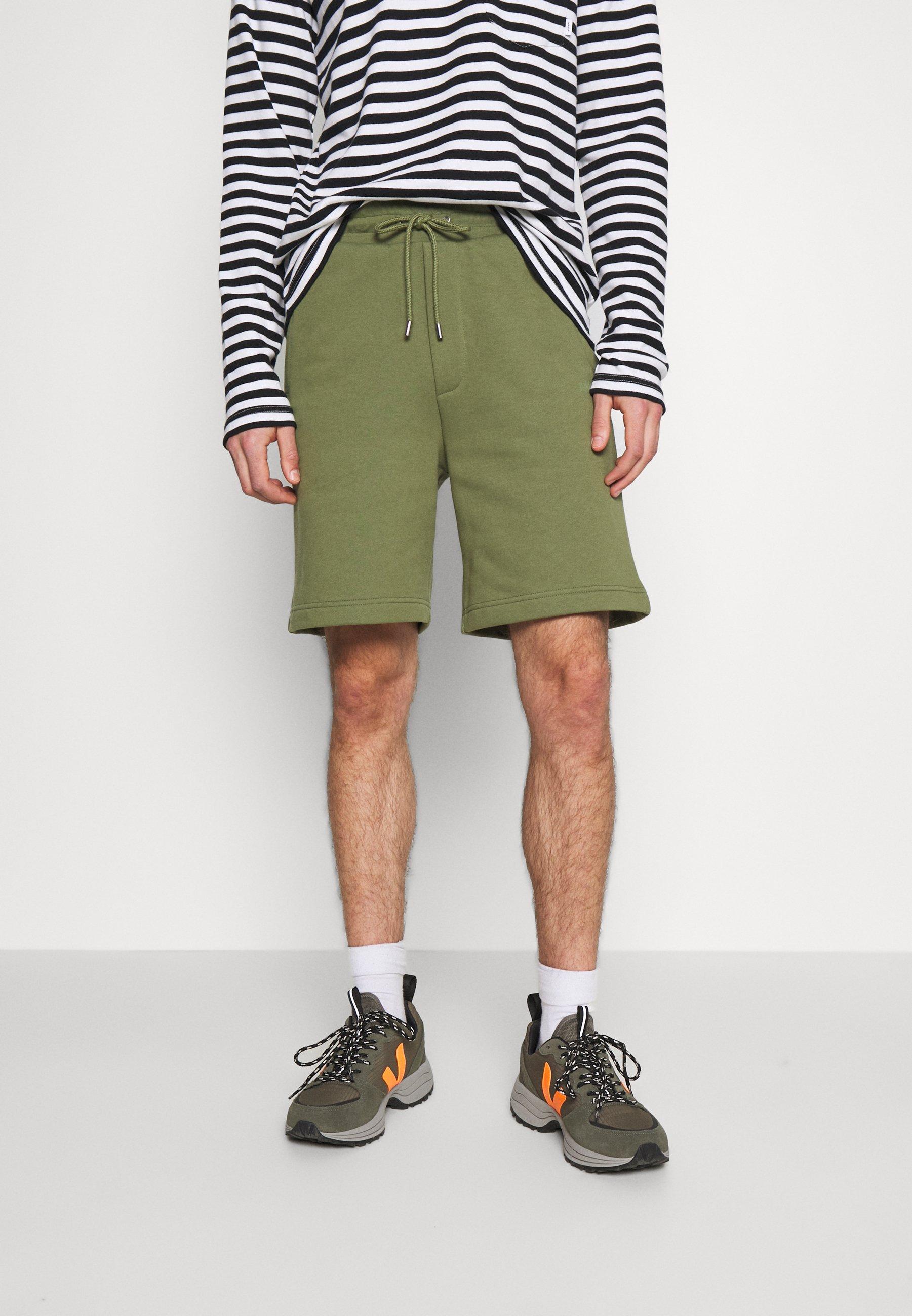 Men ZINFANDEL - Shorts