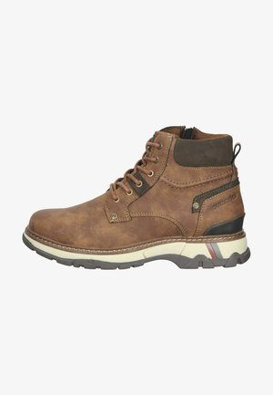 Veterboots - cafe