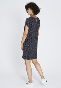 recolution - Day dress - navy - 2