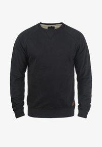 Blend - SWEATSHIRT ALEX - Sweatshirt - black - 3