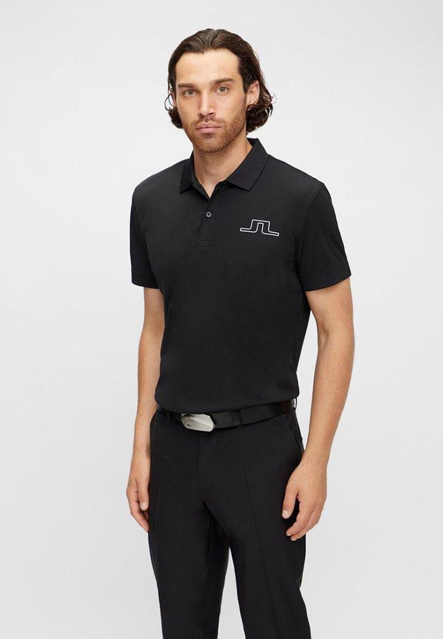 BRIDGE - T-shirt de sport - black