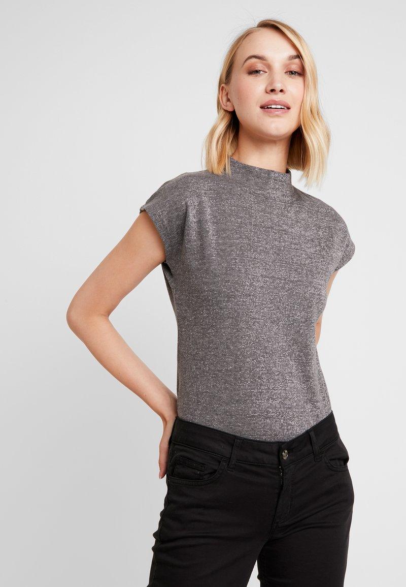 KIOMI - T-Shirt print - dark gray