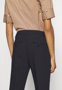 WEEKEND MaxMara - OPACO - Kalhoty - ultramarine - 5
