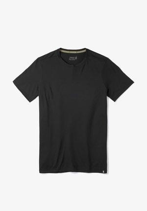 LIGHTWEIGHT SPORT 150 TEE - Basic T-shirt - black