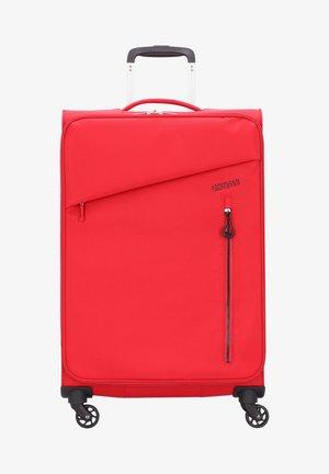 Trolley - formula red