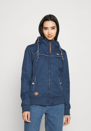 JOTTY - Light jacket - indigo