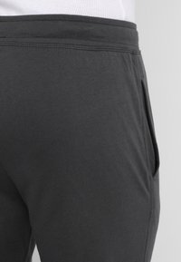 TOM TAILOR - Pyžamový spodní díl - grey dark solid - 3