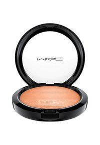 MAC - EXTRA DIMENSION SKINFINISH - Rozświetlacz - glow with it - 1