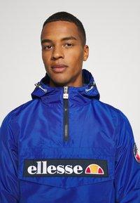 Ellesse - MONT - Summer jacket - blue - 3