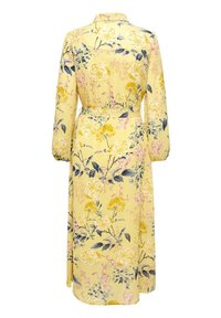 ONLY - ONLLEXY  - Robe chemise - pineapple slice - 5