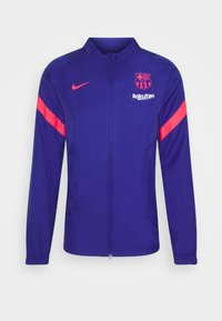 Nike Performance - FC BARCELONA MNK DRY SET - Club wear - deep royal blue/lt fusion red - 2
