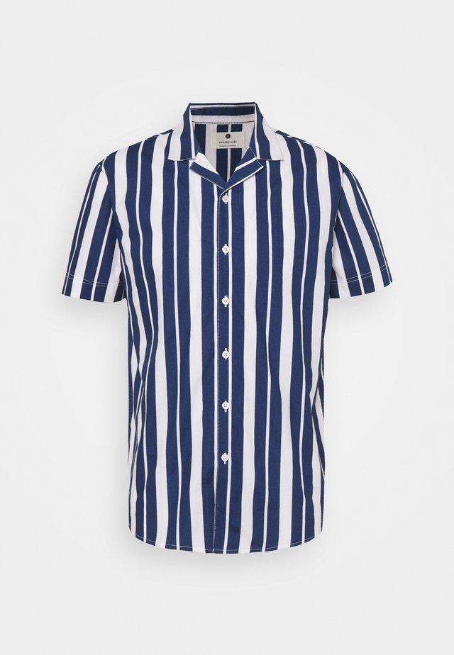AKLEO  - Skjorter - twilight blue