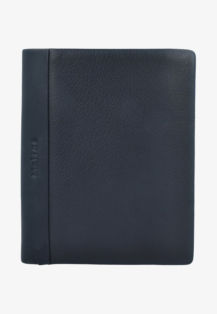 Maître - HAINER  - Wallet - black