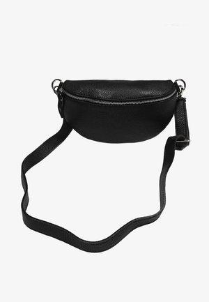 TINA - Bum bag - schwarz