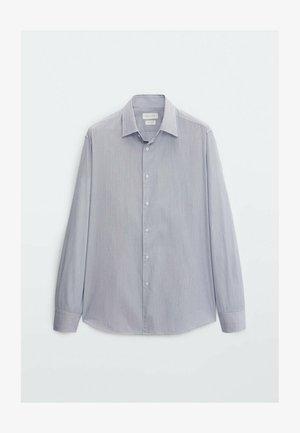 SLIM FIT - Formal shirt - dark blue
