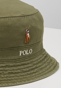 Polo Ralph Lauren - Hat - army olive - 2