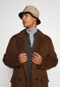 AllSaints - CAMPO - Klassinen takki - clove brown - 3