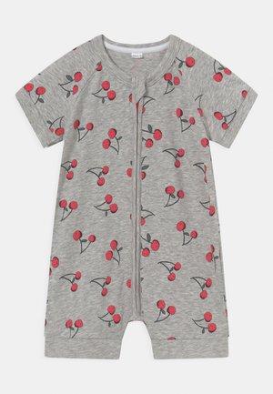ROMPER UNISEX - Pyjama - grey