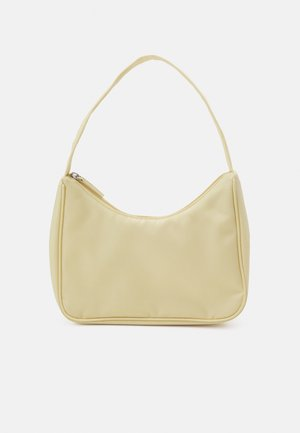 HILMA BAG - Handbag - yellow dusty light