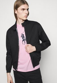 Polo Ralph Lauren - T-shirt imprimé - carmel pink - 3