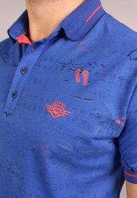 Gabbiano - Polo shirt - cobalt - 2