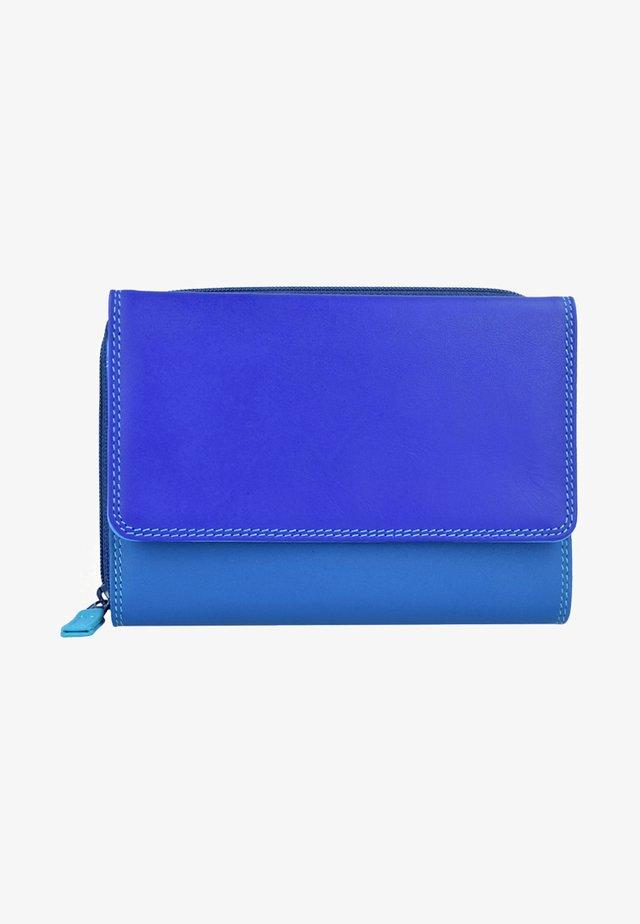 TRAVEL - Wallet - blue