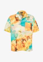 UNISEX SWEET HOLIDAY SHIRT - Shirt - multi-coloured