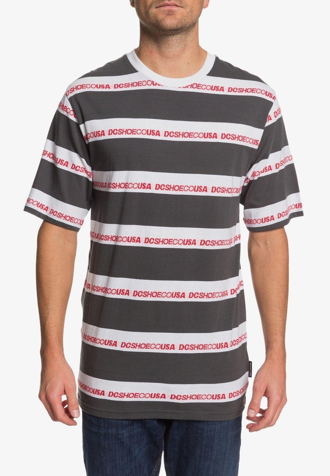 Homme MIDDLEGATE - T-shirt imprimé