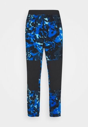 DENALI PANT - Pantalon de survêtement - clear lake blue