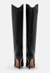 Bianca Di - High heeled boots - nero - 3
